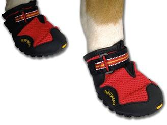 Speciálmí botičky pro psa Bark'n Boots (Ruffwear)