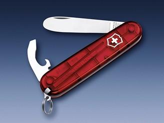 Speciální nůž pro děti s kulatou špičkou čepele Victorinox