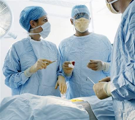Některé z loňských objevů mohou ulehčit operace i zvýšit naději na přežití pacienta.