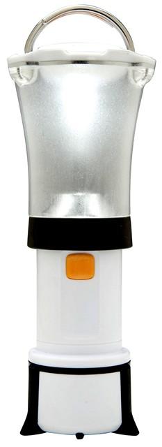 Cestovní LED lampička pro cestování, model Orbit