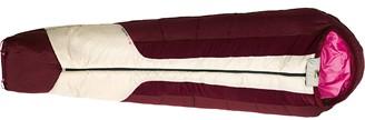 Vyhřívaný spací pytel pro ženy Salewa Sigma Hot Flex