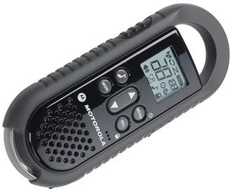 Vysílačka Motorola TLKR T5