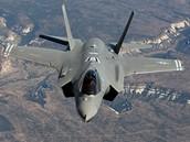 Letoun F-35