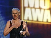 American Music Awards 2008 - Annie Lennox