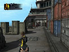 Tomb Raider: Underworld (PC)