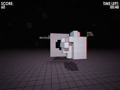 Super Hyper Cube