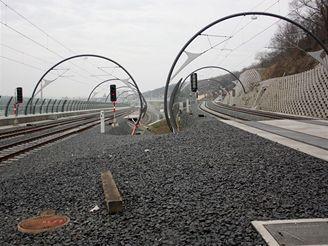Nové spojení - kolejiště do Libně a Vysočan
