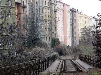 Nové spojení - most Velká Hrabovka