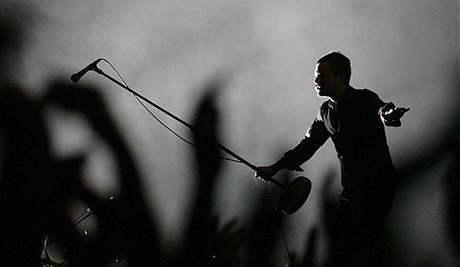 RfP 2007 - The Killers