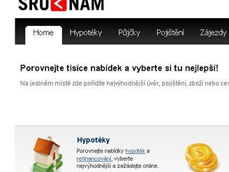 Srovnám.cz