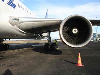 Motor Pratt & Whitney u Boeingu 767 – 300 ER