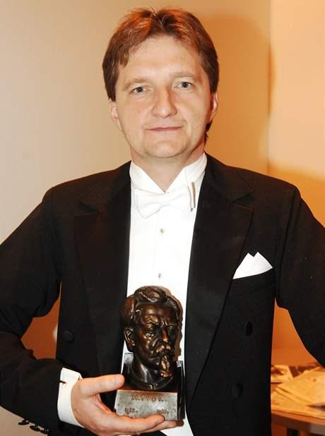 Jaromír Bosák a jeho