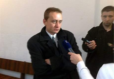 Petr Kalinovský
