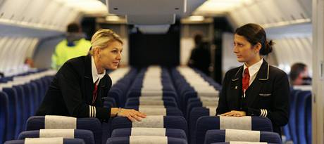 Travel Service představila nové dálkové letadlo.