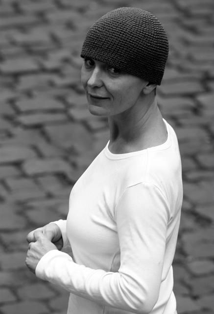 Ing. arch. Ivana Dombková