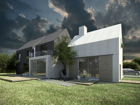 Rezidenční projekt Zámecké zahrady