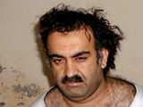 Chálid Šajch Muhammad, který se před vyšetřovateli označil za strůjce teroristických útoků 11. září