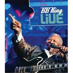 Blu-ray B. B. King Live