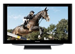 Plazmová televize Panasonic