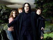 Z filmu Harry Potter a vězeň z Azkabanu