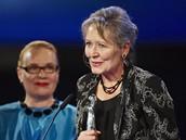 P�ed�v�n� cen Evropsk� filmov� akademie 2008 - �esk� dokumentaristka Helena T�e�t�kov�