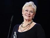 P�ed�v�n� cen Evropsk� filmov� akademie 2008 - britsk� here�ka Judi Denchov�