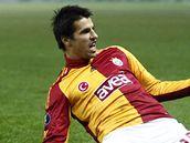 Galatasaray: Milan Baroš
