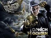 DJ Wich The Golden Touch