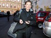 Stanislav Gross dělal reparát z advokátských zkoušek. (3. prosince 2008)