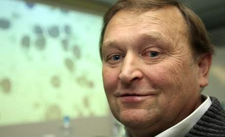 Jaromír Kalášek měl leukemii, unikátní metoda jej uzdravila