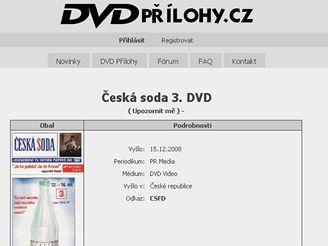 DVDpřílohy.cz