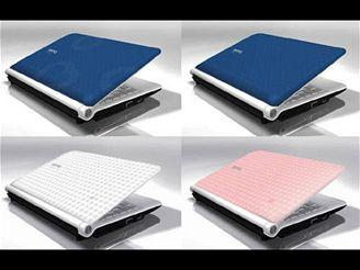 BenQ Joybook U101