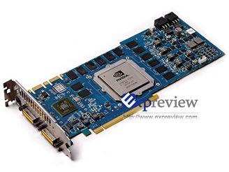 Připravovaná GeForce GTX295