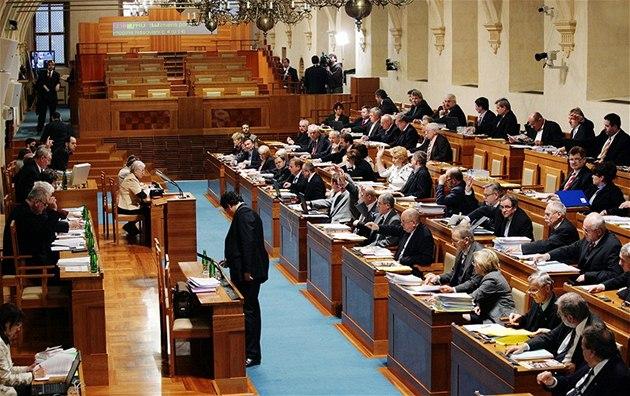 Senát Parlamentu �eské Republiky