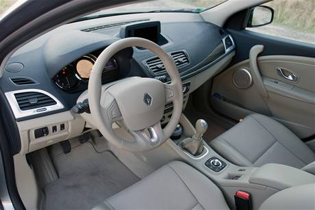 Nový Renault Mégane