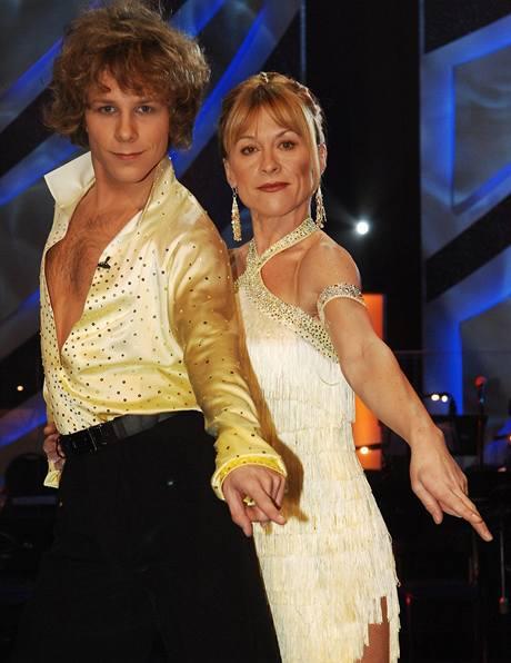 Dana Batulková a Jan Onder
