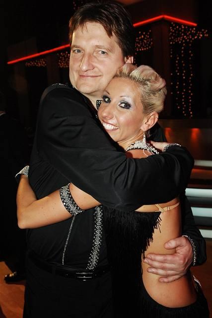 Jaromír Bosák a Eva Krejčířová