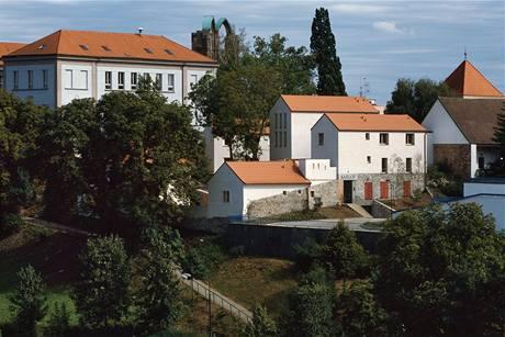 Hotel Karlov v Benešově