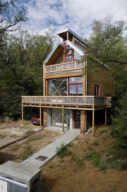 Rodinný dům Lelekovice