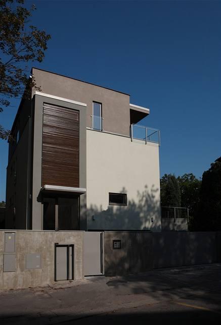 Villa Bubeneč, Praha