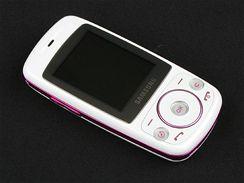 Samsung S3030 Tobi
