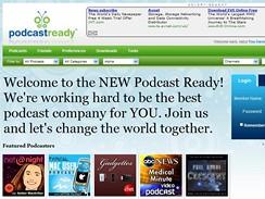 Podcast - Podcast ready