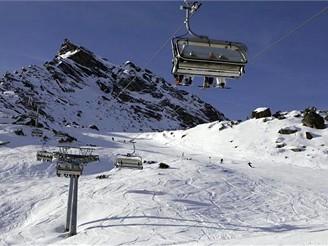 Rakousko, Galtür