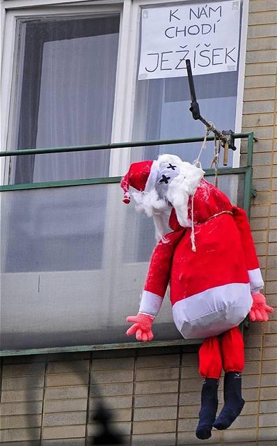 Santa Klaus - Česko