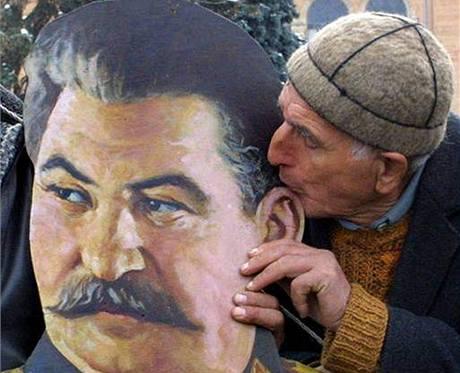 Josif Vissarionovič Stalin, SSSR, Rusko