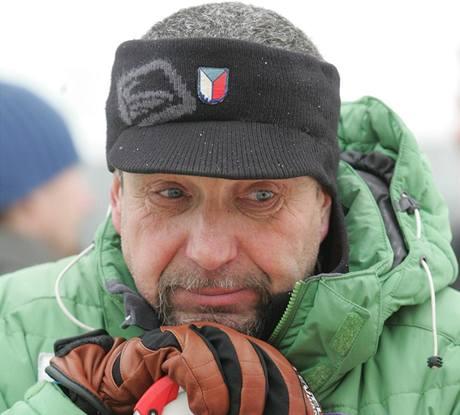 Petr Záhrobský