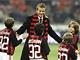 David Beckham byl představen fanouškům AC Milán přímo na San Siru