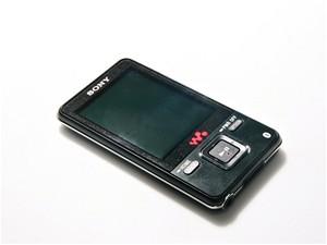 Sony NWZ A826