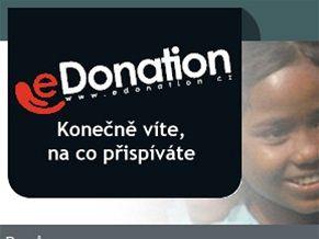 edonation.cz