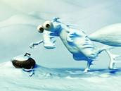 Z filmu Doba ledov� 3
